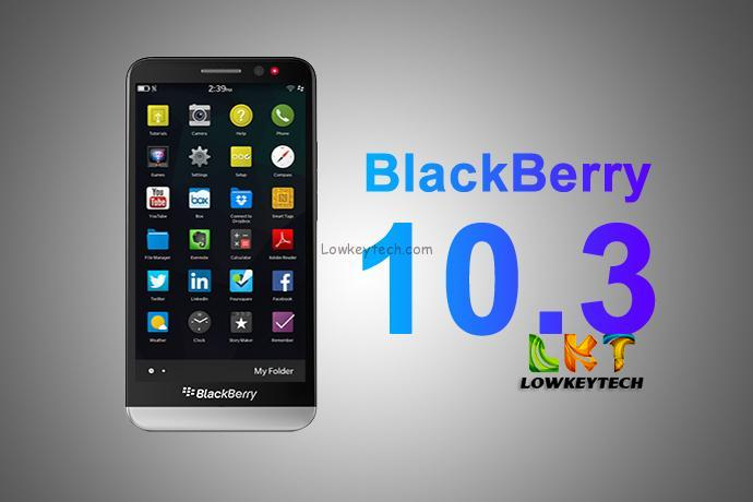 how to connect blackberry 10 to pc