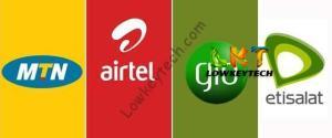 Nigerian-networks