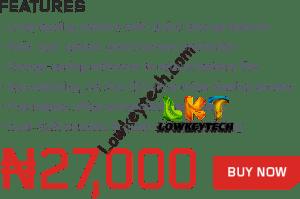 lenovo A500