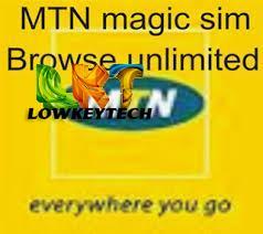 mtn lowkeytech magic sim