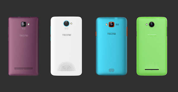 Price-List Of All TECNO Phones In Lagos, Nigeria