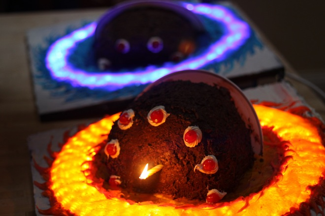 Pop Fiction Valve's Portal, The Cake is a Lie! The Hidden Secrets Behind the Cake