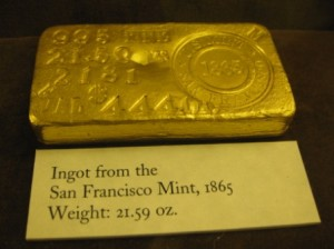 bank-of-california-museum-san-francisco-mint-ingot-1865