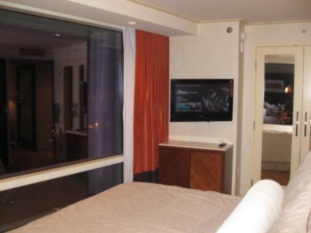 Aria Resort Corner Suite And Sky Suite