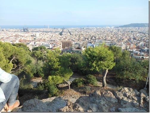 Barcelona W 210
