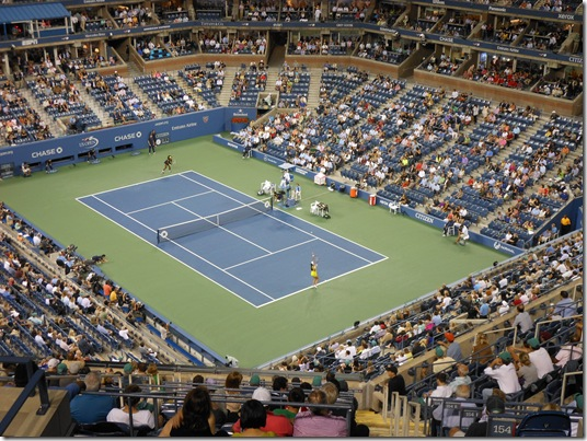New York US Open 213