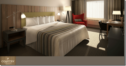 Country Inn Suites Unveils New Brand Identity And Design Loyalty Traveler