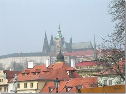 51 Hradcany (Castle) District Praha