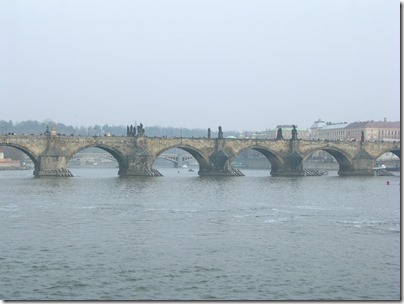 52 Karlov Most Charles Bridge Praha