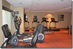 Hyatt Place Denver-CC fitness