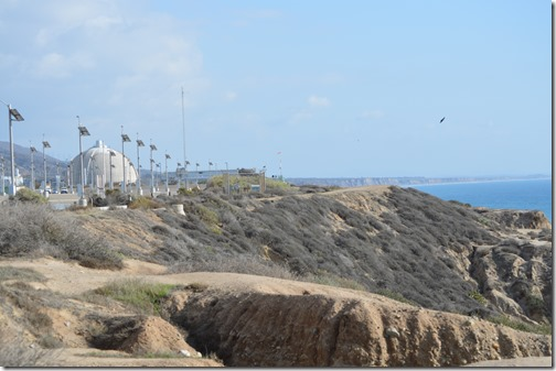 San Onofre Nuclear Reactors