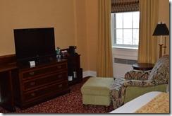 Dearborn Inn standard room