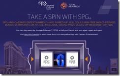 SPG game