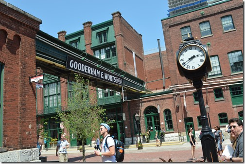 Distillery District-2