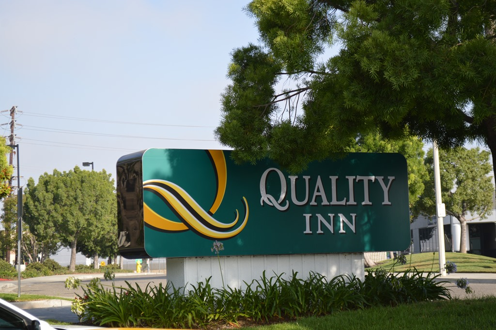 quality inn placentiaanaheim