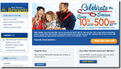 Best Western Nov23-Feb 7 500 bonus points