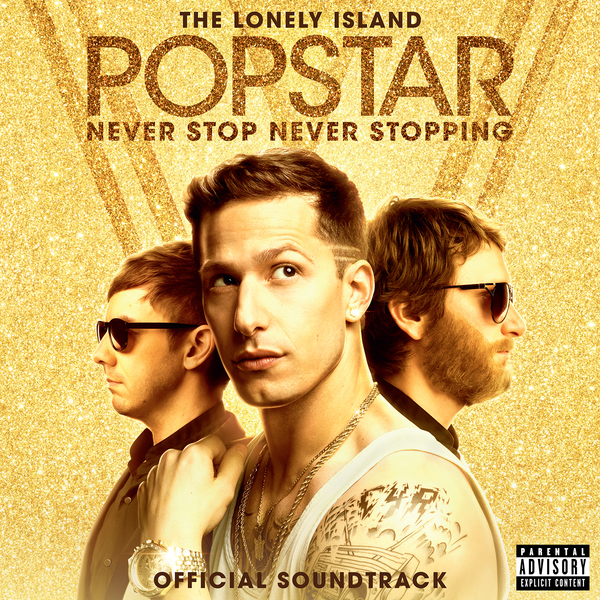 Linkin Park featured on Popstar OST by The Lonely Island