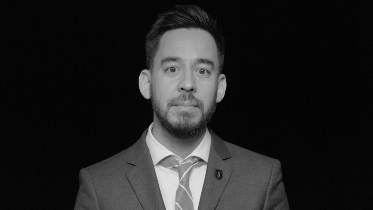 Mike Shinoda Talks About The History of Anime Music Videos