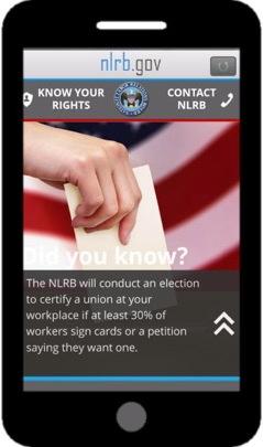 nlrb-app-phone