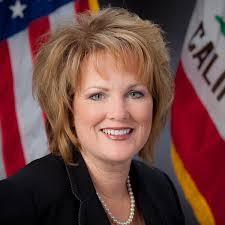 Assemblywoman Shannon Groves