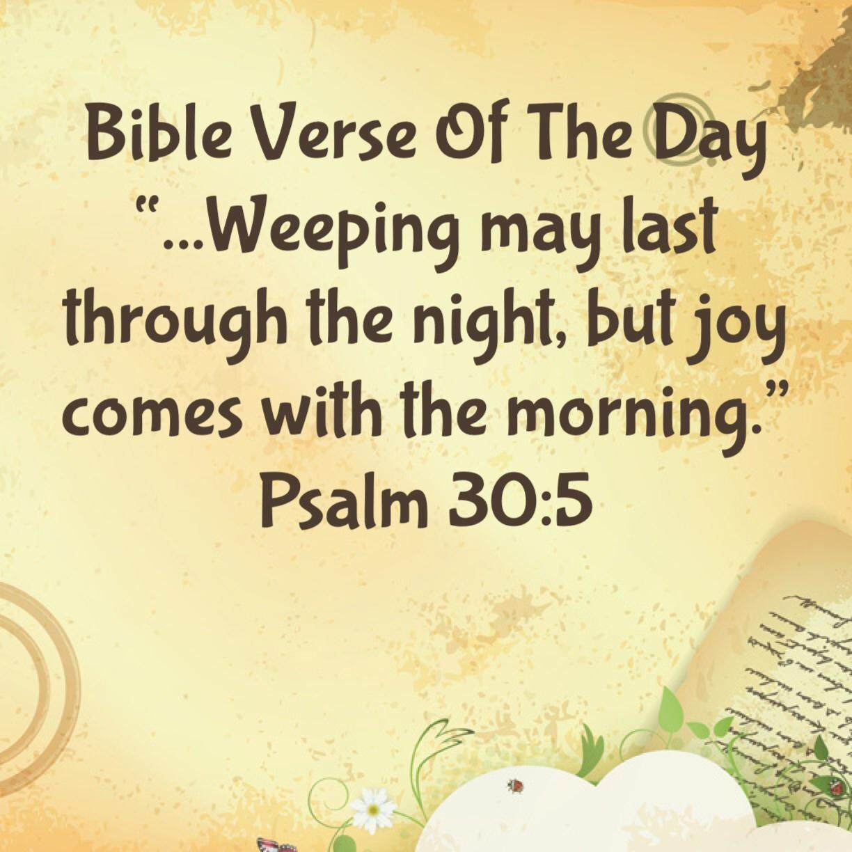 Fullsize Of Joy Bible Verses