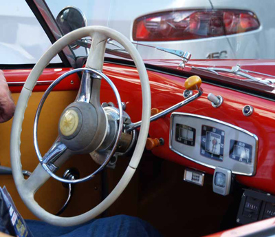 Monviso wheel 150