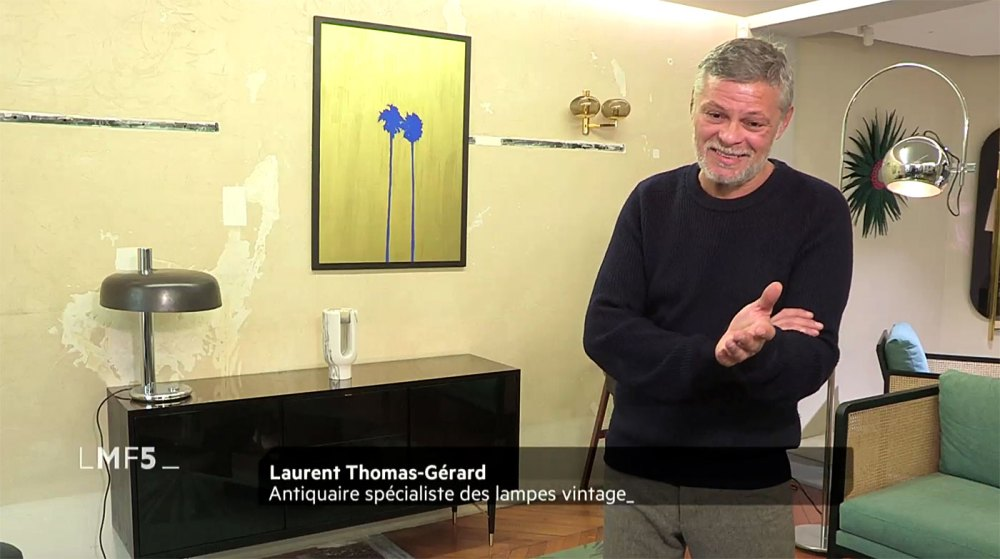 laurent thomas gerard