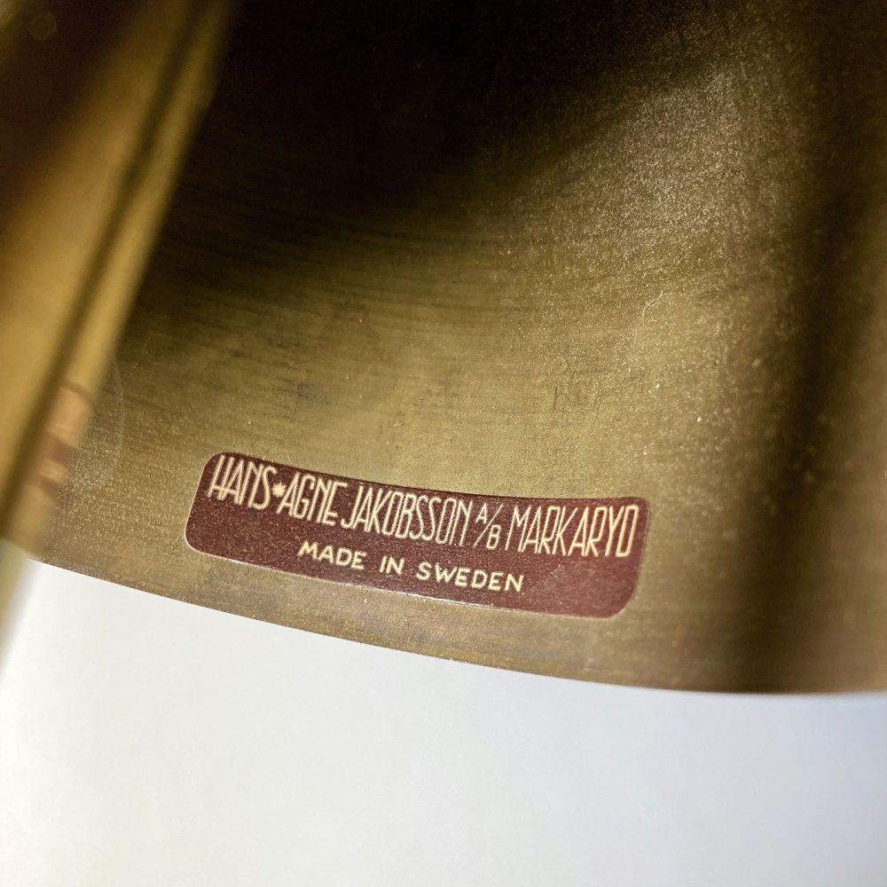 Hans-Agne Jakobsson suspension Patricia T 372/6 en vente chez ltgmood.com magasin de luminaires vintage à paris