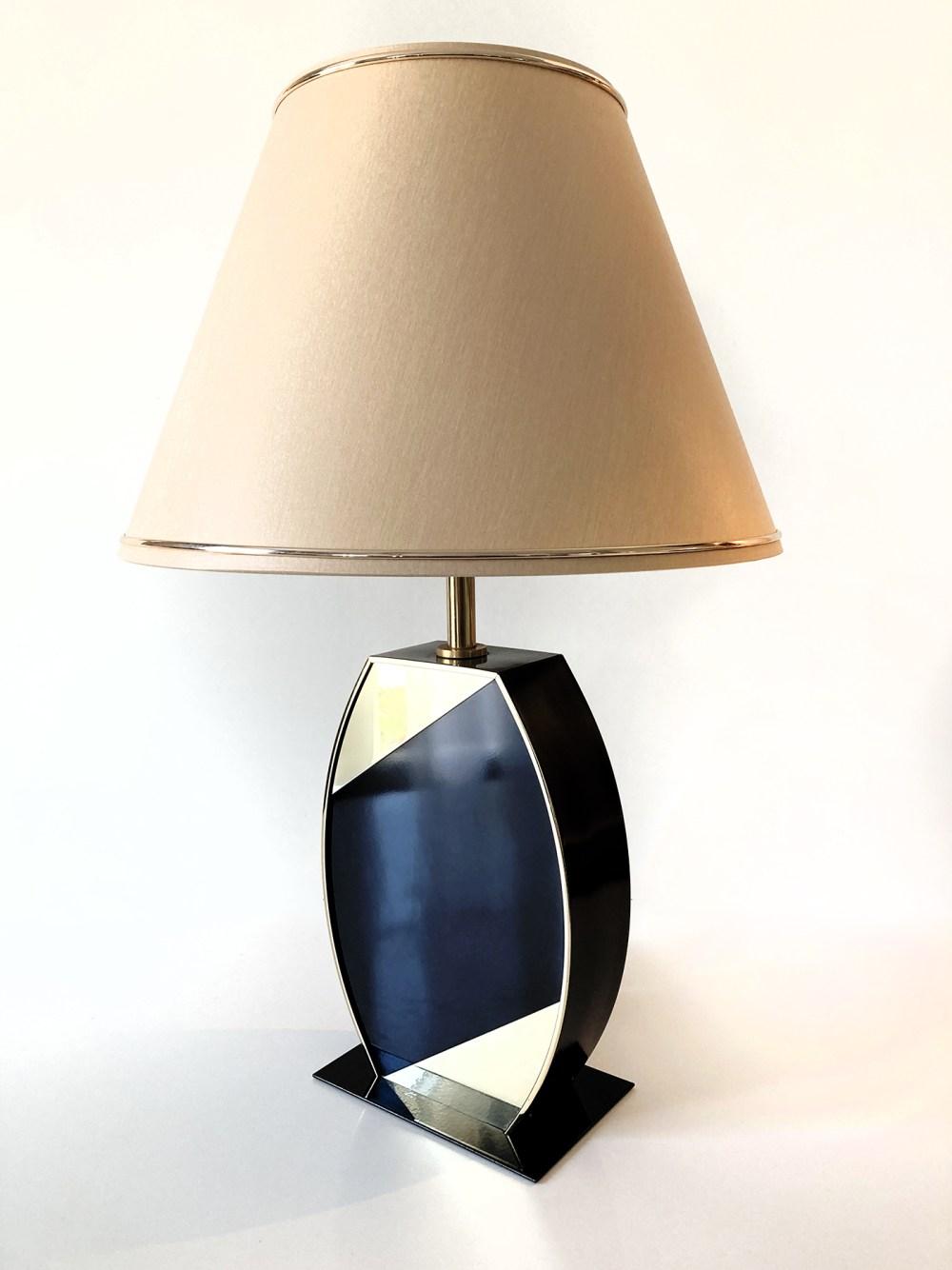 lampe de salon vintage Le Dauphin 1970. luminaires, lampes vintage ltgmood.com