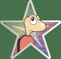 "<a href=""https://commons.wikimedia.org/wiki/File:MW_Bug_Squad_Barnstar.svg"">Bugsquad barnstar, under MPL 1.1</a>"
