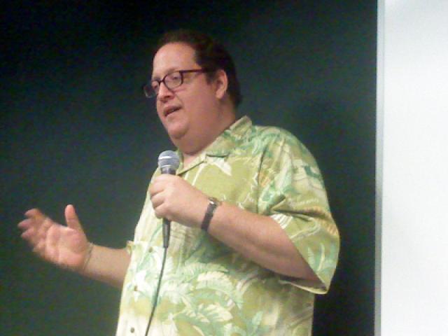 Jeff Pulver kicks off Sociak Media Jungle