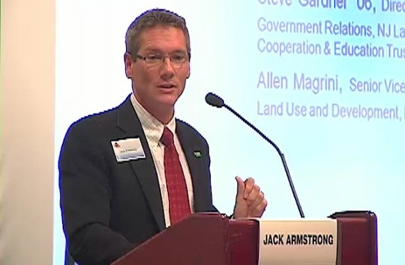 Jack Armstrong, Leader, Construction Markets North America, BASF