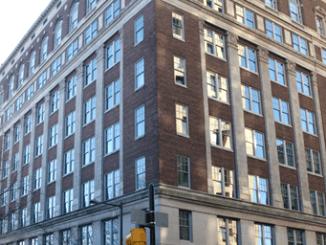 ACE Group's Philadelphia Headquarters Building