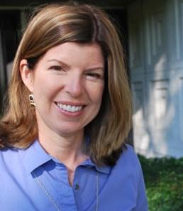 Sharon McIntosh, Senior Director of Global Internal Communications, PepsiCo