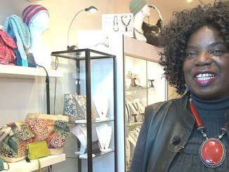 Jennifer Crayton of Crayton's Creations, Easton, PA, is featured in our latest video for Unity Bank.