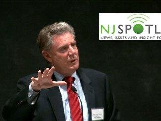 Rep. Frank Pallone, D-3, keynote speaker at the NJSpotlight conference on long-term care Sept. 12.