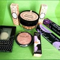 Cosmetics around the globe – russian goodies.