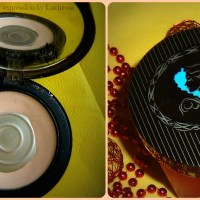 Review: ♥ Artdeco Dita von Teese Compact Powder ♥