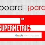 Dashboard para SEO con Supermetrics y Search Console