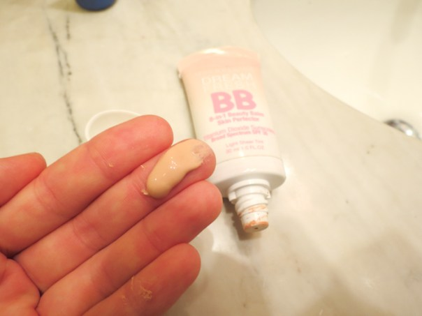 o que é BB Cream - Maybelline Dream Fresh 8-in-1 BB Cream
