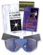Novadreamer lucid dream induction device
