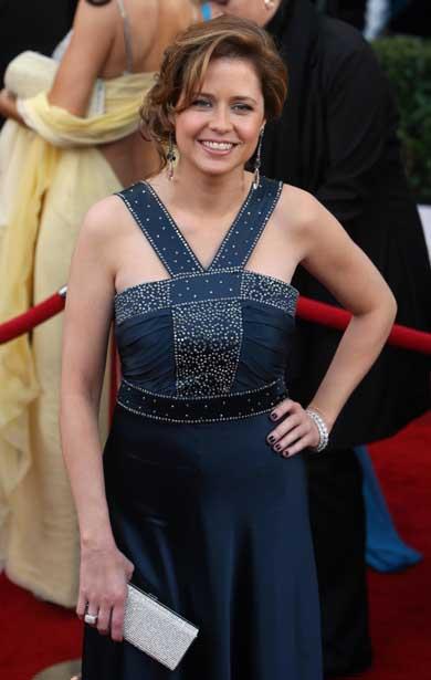 Jenna Fischer in Lucire 2008