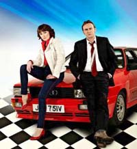 Ashes to Ashes series two