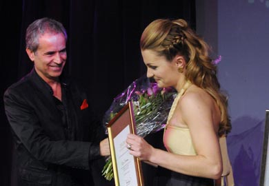 Azra Duliman, Miss Sweden 2009