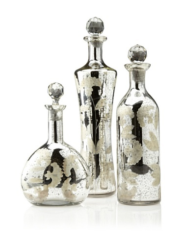 {Mercury Glass Inspiration}