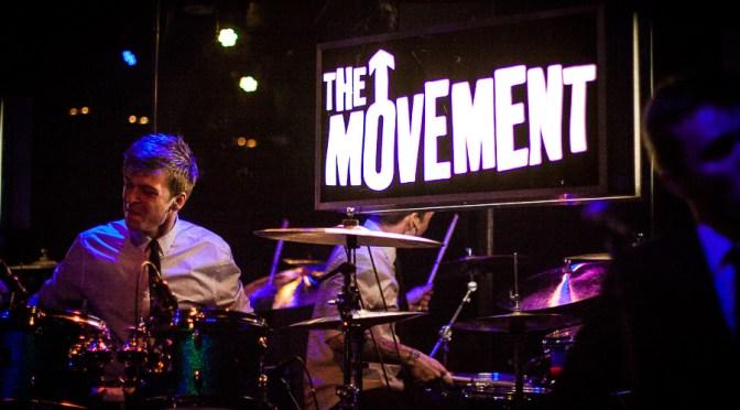 Konzertfotos: The Movement + KARLSSON