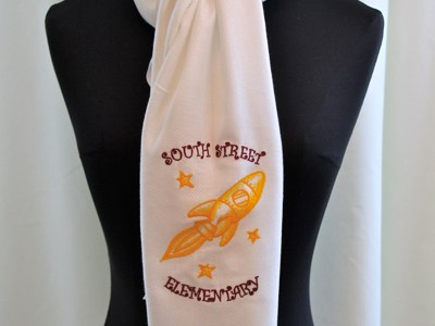 Custom Designs by Lucky Scarf