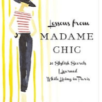 Lessons From Madame Chic – Book Review