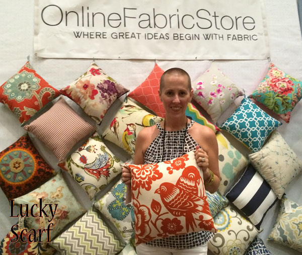 Online Fabric Store - a Haven Sponsor