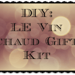 DIY Holiday Gift: Le Vin Chaud Kit and Free Printable